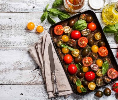 Olive E Pomodorini